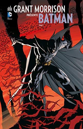 Grant Morrison présente Batman - Tome 1 - Batman and Son