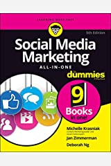 Social Media Marketing All-in-One For Dummies (For Dummies (Business & Personal Finance)) Kindle Edition