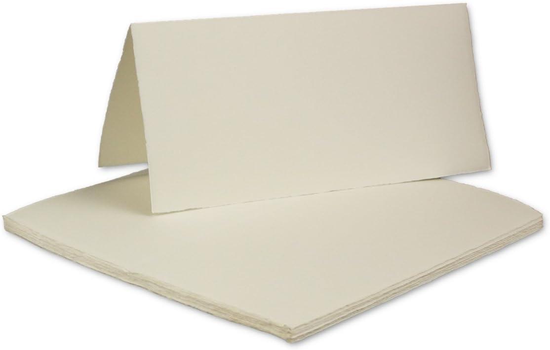 25-200 Set en Blanc cartes DIN long 210 x 99 mm images Papier Mat 300 g//qm