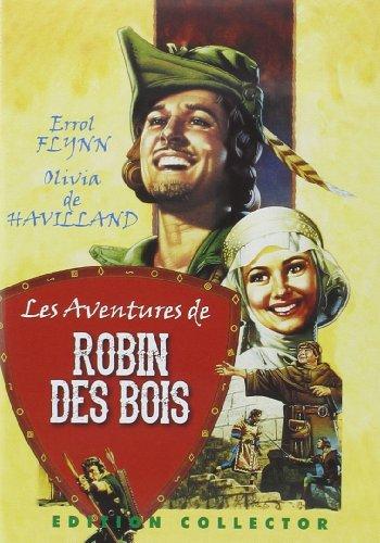 Les Aventures de Robin des Bois [Édition Collector]