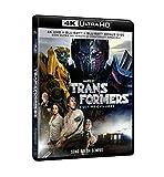 Transformers: L'Ultimo Cavaliere (Blu-Ray 4K Ultra HD+Blu-Ray) [Blu-ray]