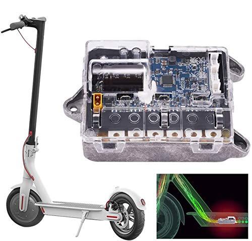 Houkiper Controlador de Placa Base de Scooter eléctrico, Piezas de Scooter eléctrico...