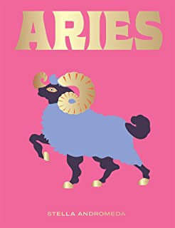 Aries: Harness the Power of the Zodiac (astrology, star sign) (Seeing Stars)