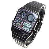 [シチズン]CITIZEN アナデジテンプ ANA-DIGI TEMP スター・ウォーズ 限定モデル 「ダース・ベイダーモデル」 STAR WARS 腕時計 メンズ レディース JG2115-57E
