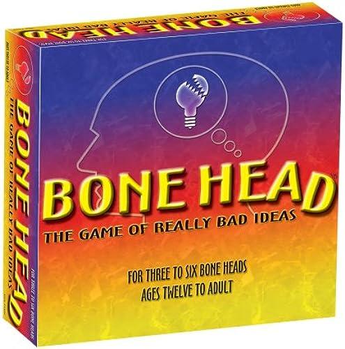 Bone Head Game