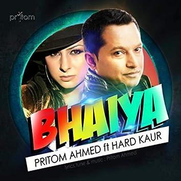 Bhaiya (feat. Hard Kaur)