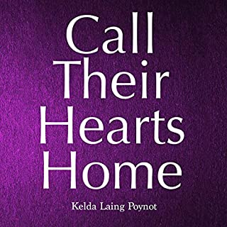 Call Their Hearts Home audiobook cover art