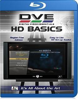 HD Basics Digital Video Essentials Region Free Edition [Blu-ray] (B00ADJG56Q) | Amazon price tracker / tracking, Amazon price history charts, Amazon price watches, Amazon price drop alerts