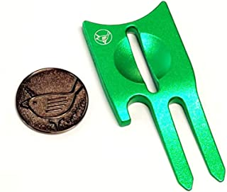Best folding divot repair tool Reviews
