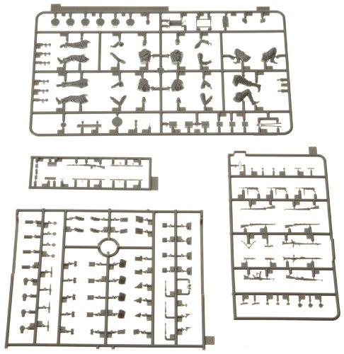 Dragon - D6651 - Maquette - Panzer-Pionier Bataillon 37 - Echelle 1:35