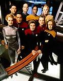 POSTERS Star trek voyager 28 cm x43cm 11inx17in Mini-Poster