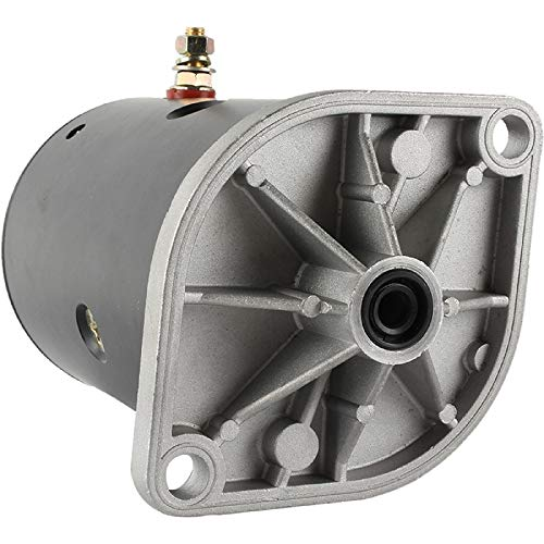 DB Electrical 430-20064 Snow Plow Motor for Western Products All Models/Fisher All Models/W-6294 /21500K, 21500K-1/1306325 /25209, 56133/46-2584, 46-3618, MUE6103, MUE6103S, MUE6111, MUE6206