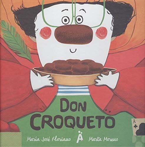 DON CROQUETO