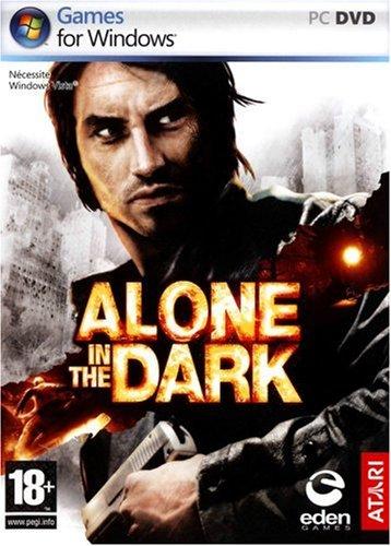 Alone in the Dark [Edizione : Francia]