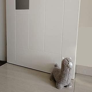 Cute Decorative Door Stopper for Home and Office Door Stopper,  Alpaca Boy Weighted Interior Fabric Design Door Stopper