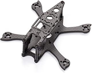iFlight iX2 Tiny Whoop Micro FPV Frame 2 Inch Carbon Fiber Quadcopter Frame for Indoor Racing