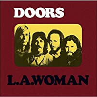 L.A. Woman (40th Anniversary Edition) (2CD)【並行輸入】