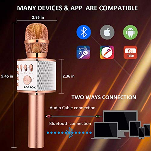 Get the party started! The best karaoke machine for your home. 8