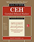 CEH Certified Ethical Hacker All-in-One Exam Guide, Fourth Edition (English Edition)