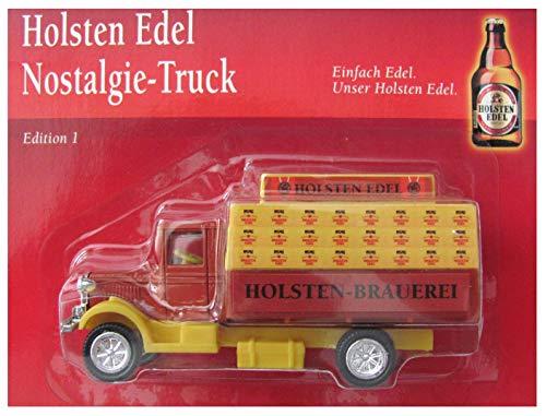 Holsten Brauerei Nr.27 - Holsten Edel - Morris Light Van - Oldtimer