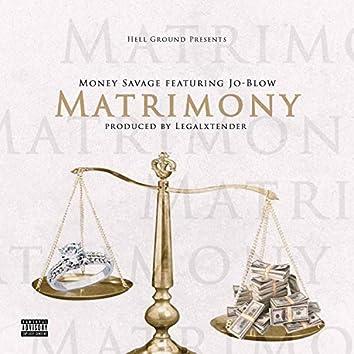 Matrimony (feat. Jo-Blow)