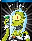 Simpsons: Season 14 (3 Blu-Ray) [Edizione: Stati Uniti] [USA] [Blu-ray]