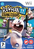 Rayman Raving Rabbids: TV Party (For Balance Board) /Wii