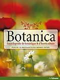 Botanica - Encyclopédie de botanique et d'horticulture, plus de 10 000 plantes du monde entier