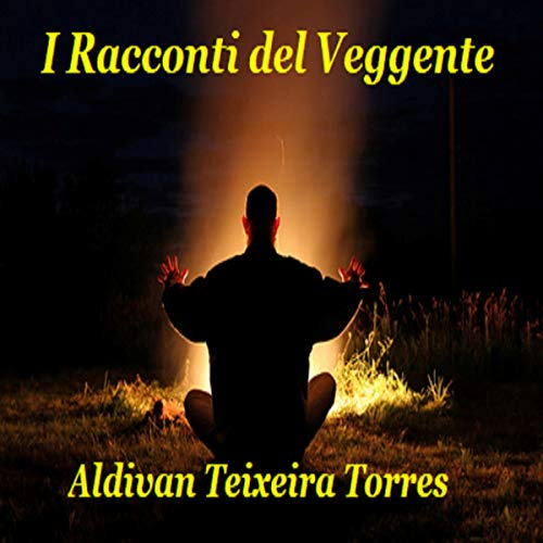 I Racconti del Veggente [Tales of the Seer] audiobook cover art