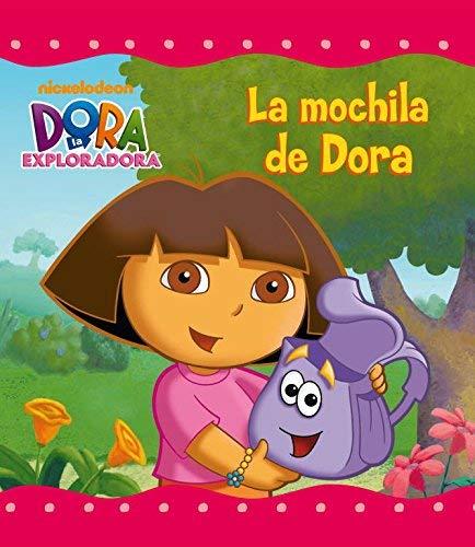 La mochila de Dora  la Exploradora  by NICKELODEON 2014 09
