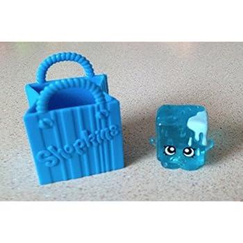 2014 SHOPKINS FIGURES - COOL CUBE #132 SEASON | Shopkin.Toys - Image 1