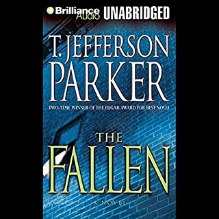 The Fallen cover art