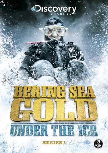 Bering Sea Gold: Under the Ice - Season 1
