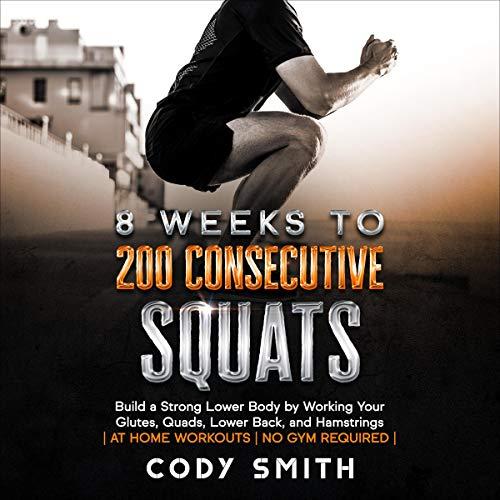 Bodyweight Training For Beginners cover art