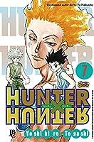 Hunter X Hunter - Vol. 7