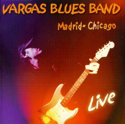 Madrid-Chicago Live