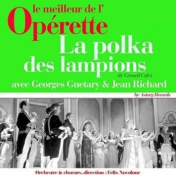 La polka des lampions (Le meilleur de l'opérette)