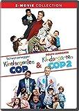 KINDERGARTEN COP 1-2 DF DVD