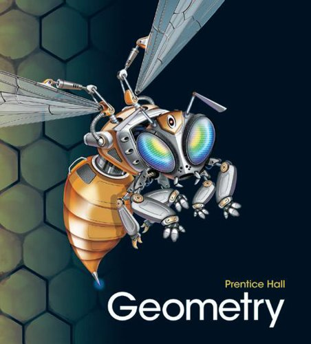 HIGH SCHOOL MATH 2011 SPANISH GEOMETRY ALL-IN-ONE PRACTICE & PROBLEM SOLVING WORKBOOK (Spanish Edition)