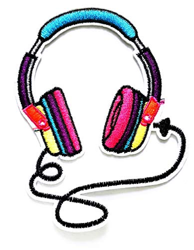 Parche Motero  marca NiPitShop Musical instrument Patch