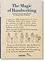 The Magic of Handwriting: The Pedro Corrêa do Lago Collection, The Morgan Library & Museum