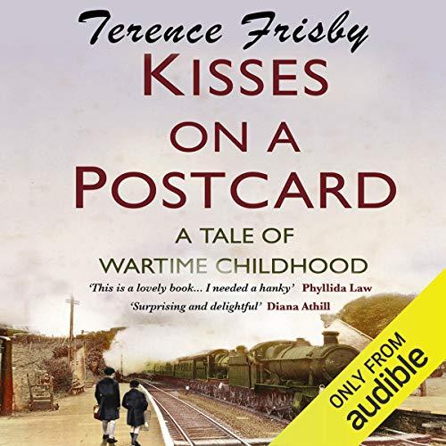 Kisses on a Postcard cover art