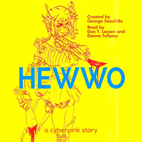 Hewoo cover art