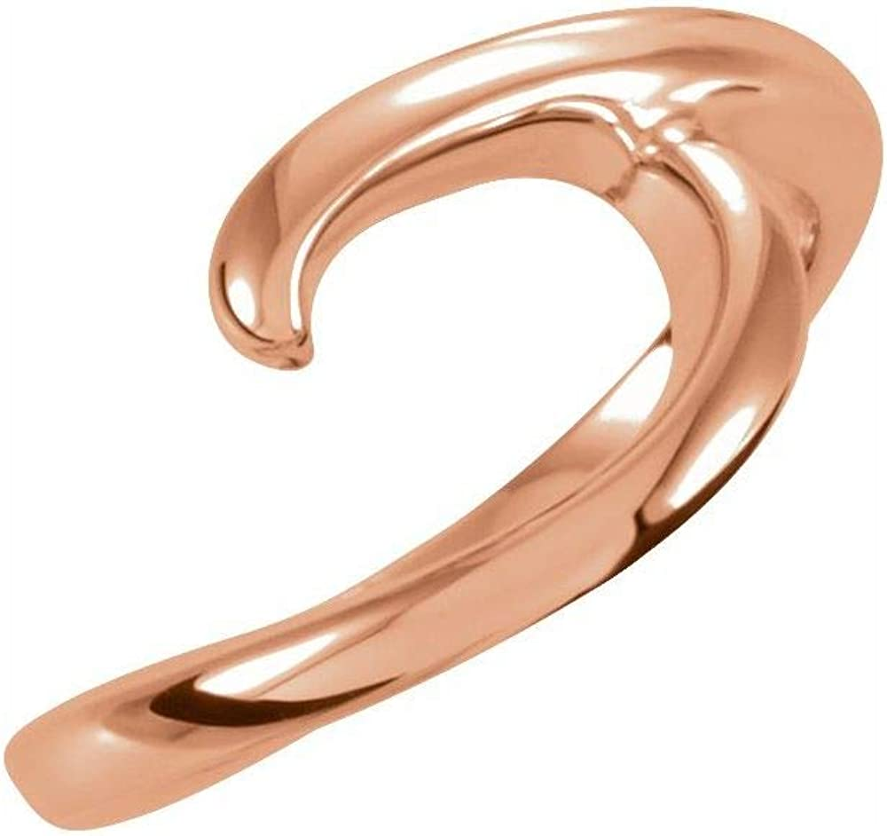 Freeform Remount Ring Band = All items free shipping Width 10mm Year-end annual account