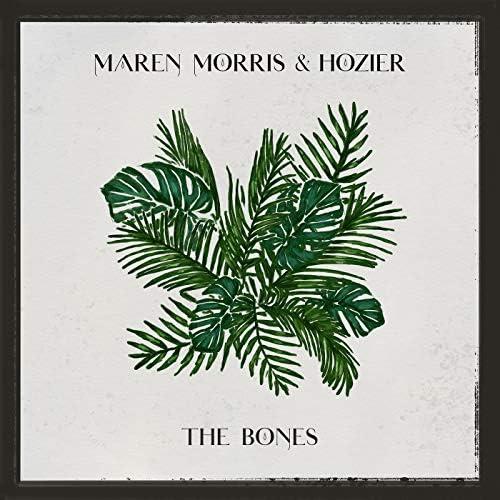 Maren Morris & Hozier