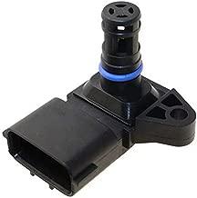 OEM 5WK96802 5.2BAR Boost Pressure Temperature MAP Sensor for Cummins M11 ISC ISL ISM ISX ISB