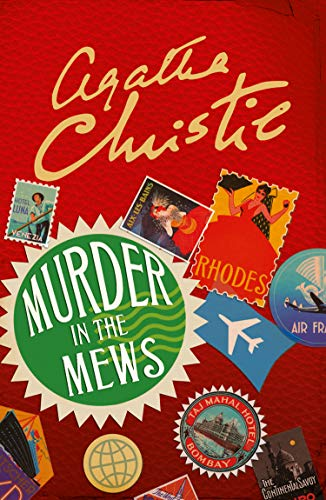 Murder in the Mews (Poirot) [Lingua inglese]: 18