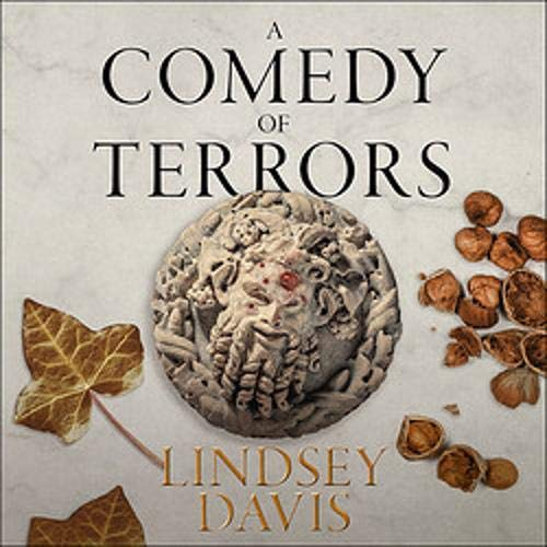 A Comedy of Terrors cover art