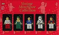 LEGO Vintage Minifigure Collection Vol. 5 / レゴ ヴィンテージ ミニフィグ コレクション Vol.5 852769