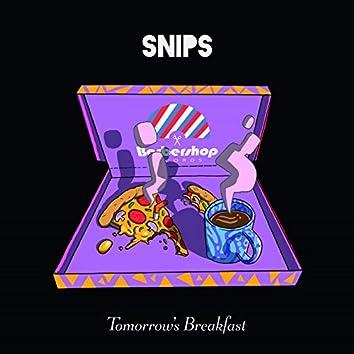 Tomorrow's Breakfast